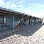 Canyon's End Motel