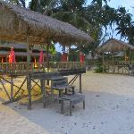 Photo de Marjoly Beach Resort