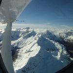 Snow Capped Fiordland