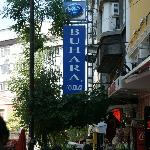 Buhara restaurant, DON'T FORGET and AVOID.