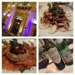 Best service & creative Sicilian cuisine