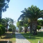 hotel jardins