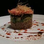Mei Tzu Sushi Bar & Kitchen