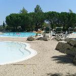 Photo of Village Pierre & Vacances Pont Royal en Provence