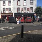 Crotty's on the Square