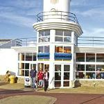 Whitley Bay Entertainments Complex