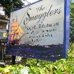 The Smugglers Inn