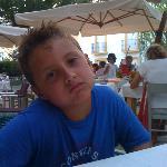 Macao - La faccia di mio figlio illustra la lunghissima attesa meglio di mille parole!