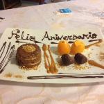 Restaurante El Gaucho de Vistahermosa