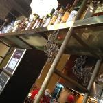 alchool bar