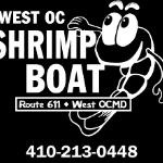 SHRIMP BOAT LOG