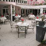 Hotel-Restaurant Kunz Foto