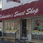 Schneider's Sweet Shop