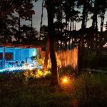 onze unieke design paviljoenen