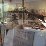 Jim Bridger's Rifle