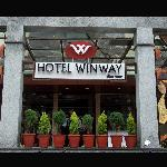 Photo de Hotel Winway