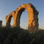 Acueducto Sant Jaume de Domenys