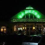 Photo of Hotel Zamecek Mikulov