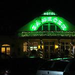 Hotel Zamecek Mikulov Foto