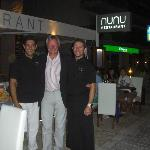 Photo of Nunu Restaurant