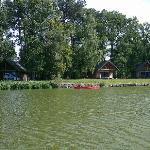 Photo of Camping Huttopia Rille