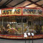 Carousel (Gallopers)