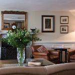 Foto de The White Hart Hotel