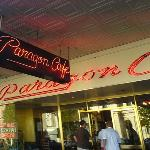 The Paragon Cafe - YUMMOLICIOUS!