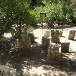 Mezar Anıtları
