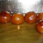 Gulab Jamun-Indian sweets