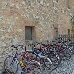 Community use bikes