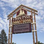 Twin Pine Hotel