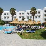 Photo of Hotel Menara