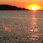 Ali Sul Lago Hotel Residence Foto