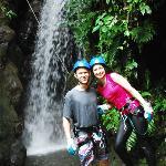 La Roca Canyoning tour!