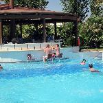 Minos Mare Hotel Foto