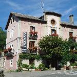 Restaurante Casa Frauca照片