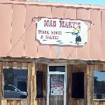 Mad Mary's Steakhouse & Saloon