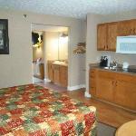 Twin Mountain Inn & Suites Foto
