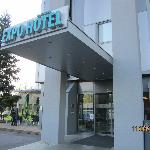 Expo Congress Hotel - 4 Stars