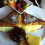 Breakfast Cristo