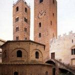 Centro Storico di Albenga