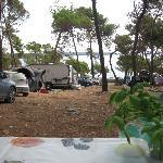 Foto van Camping Arena Stupice