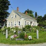 Elm Cottage, Searsport, Maine