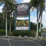 Coconuts . Dive thru Liquors and Bar. good drinks, nice prices,great stop to take a break on you