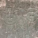 Parc Archeologique des Roches Gravees - Rock 4