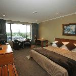 Deluxe Superior Executive Room