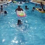 more pool fun