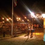 Criders Rodeo Dance