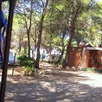 piazzale bungalow